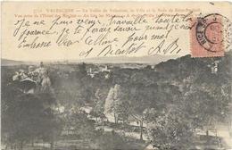 83.VALESCURE.   LA VALLEE DE VALESCURE - France