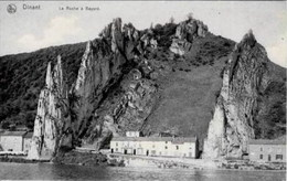 DINANT - La Roche Bayard - Ed. Nels, Série Dinant N° 72 - Dinant