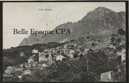 20 - CORSE - EVISA ++++ Jean Versini, Négociant, Cristinacce ++++ 1936 ++++ - France