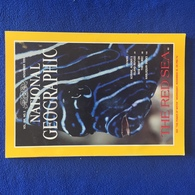 National Geographic, November 1993, The Red Sea,  Vol. 184, No. 5 - Travel/ Exploration