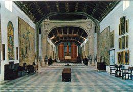 1 AK Spanien * Museum Santa Cruz In Toledo - Die Altstadt Mit Diesem Museum Ist Seit 1986 UNESCO Weltkulturerbe * - Toledo