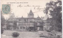 Allier - LE POINTET Près Brout-Vernet - France