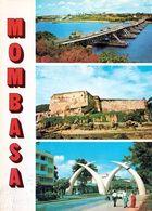 1 AK Kenia * Ansichten Der Stadt Mombasa * - Kenia