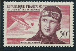 FRANCE: **, PA N°34, TB - 1927-1959 Mint/hinged
