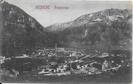 1918 - ARSIERO - Panorama - Altre Città
