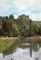 1 AK Frankreich * Die Burg Falaise Erbaut Ab Dem 12. Jh. In Falaise - Département Calvados - Falaise