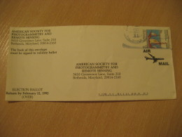 Los Viajes Del Descubridor SANTO DOMINGO 1992 Stamp Air Cover REPUBLICA DOMINICANA Colon Columbus Discovery Of America - Christoph Kolumbus