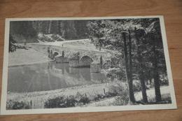 1557- Chiny, Le Pont St. Nicolas - Chiny