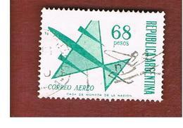 ARGENTINA - SG 1153a   - 1970  FLIGHT   -   USED ° - Argentina