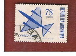 ARGENTINA - SG 1154   - 1963 FLIGHT   -   USED ° - Argentina