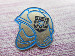A014 -- Pompiers Istres - Firemen