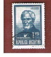 ARGENTINA - SG 1317   - 1970 G. BROWN  -   USED ° - Argentina