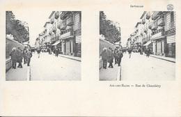 Cartoscope - Aix-Les-Bains - Rue De Chambéry - Aix Les Bains