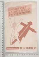 BUVARD TEINTURIER - Textile & Clothing