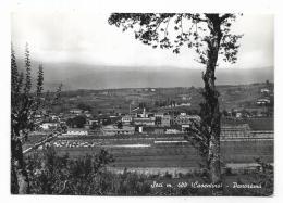 SOCI - PANORAMA  -  VIAGGIATA FG - Arezzo