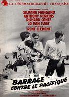 Revue La Cinématographie Française. N° 1742 Du 9/11/1957. - Cinema Advertisement