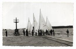 POLA - MOLO FIUME FOTOGRAFIA DEL 1960 - FORMATO CM.13,5X8,5 - Lieux