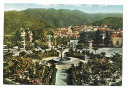 DELIANUOVA - VILLA COMUNALE  - VIAGGIATA FG - Reggio Calabria