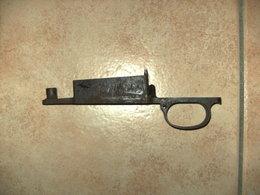 Pontet Magasin De Fusil MAUSER - Decorative Weapons