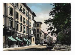 GORIZIA - CORSO VERDI - VIAGGIATA  FG - Gorizia