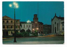 ODERZO - NOTTURNO    - VIAGGIATA  FG - Treviso