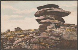 Cheesewring And Rocks, Liskeard, Cornwall, C.1910s - Frith's Postcard - England