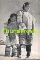 CPSM PATERS OBLATEN MISSIES IN DE IJSVELDEN MISSION ESKIMO INUIT CANADA - Missions