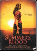 Summers Blood TBE - Classiques