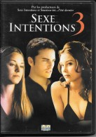 SEXE Intentions 2 TBE - Classiques