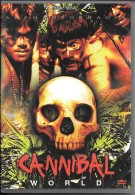 Cannibal TBE - Action, Aventure