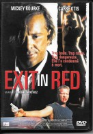 Exit In Red TBE - Action, Aventure