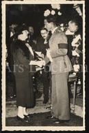 Postcard / ROYALTY / Belgique / België / Koning Leopold III / Roi Leopold III / 21 Juillet 1936 / Bruxelles - Beroemde Personen