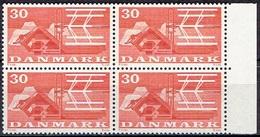 DENMARK  #  FROM 1960 STAMPWORLD 383** - Denmark