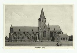 Stekene  *  De Kerk - Stekene