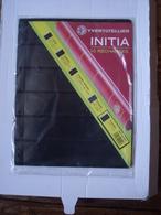 YVERT ET TELLIER - INITIA  -10 RECHARGES DE  6 BANDES REF 24404. - Albums à Bandes