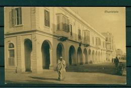 Libye Ca. 1910 - CPA Khoms - Libye