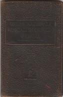UNIONE NAZIONALE UFFICIALI IN CONGEDO 1948 (NON PERFETTO) (BV725 - Abbonamenti