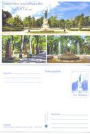 "2018. Moldova, 200y Of The Park ""Stefan Cel Mare"", Prep.PC, Mint/** - Moldova"