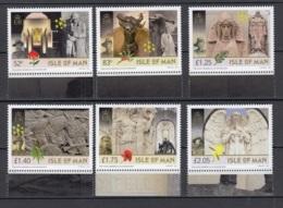 4.- ISLE OF MAN 2018 The ANZAC Memorials Of Rayner Hoff - - Prima Guerra Mondiale