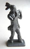 FIGURINE PUBLICITAIRE CAFE LEGAL - FARWEST Série 2 -  NEZ D'ELAN N°20 - Figurines