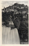 POSTCARD-BOSNIA-ERZEGOVINA-JAJCE-VODOPAD- VIAGGIATA1939-REAL FOTO - Bosnia Erzegovina