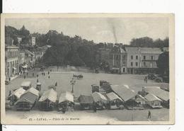 Laval Place De La Mairie  Deballage - Laval