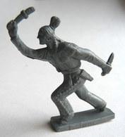 FIGURINE Jouet De Bazar - FARWEST Série 2 -  TYPE CAFE LEGAL CORBEAU ADROIT N°50 - Figurines