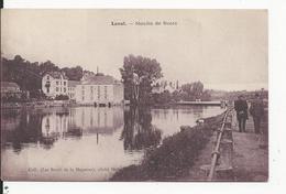 Laval   Moulin De Bootz - Laval