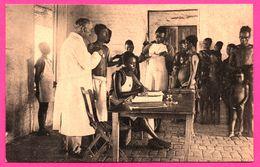 CROIX ROUGE - Une Des Consultations Du Poste De La C.R. Du Congo - Enfants - Animée - NELS - THILL - Croix-Rouge