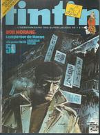 TINTIN NOUVEAU   N° 176  - VANCE  -   DARGAUD -   1979 - Tintin