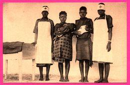 CROIX ROUGE - Les Deux Premiers Nés De La Maternité De La C.R. à Pawa - Bébés - Animée - NELS - THILL - Croix-Rouge