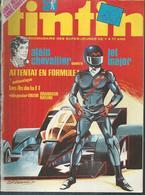 TINTIN NOUVEAU   N° 177  - DENAYER  -   DARGAUD -   1979 - Tintin