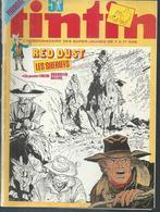 TINTIN NOUVEAU   N° 178  -   -   DARGAUD -   1979 - Tintin