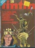 TINTIN NOUVEAU   N° 179  -   -   DARGAUD -   1979 - Tintin